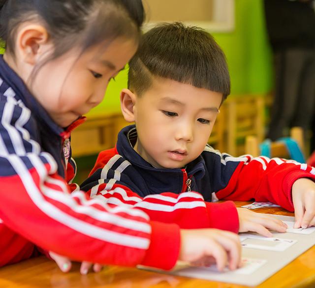 万博体育手机登录app多维开智-语文(5-6岁)
